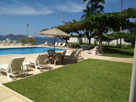 Condominio Azalea Y Jazmín Tres Recamaras Vista Y Playa