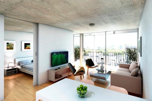 Apartamento 1 Dormitorio Cordón Sur