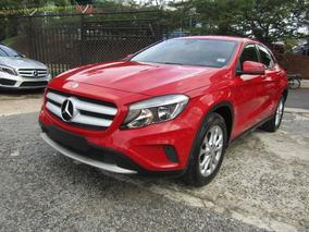 Mercedes Benz Gla180 2017 $20999