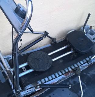 Caminadora Mecanica Multigym Randers