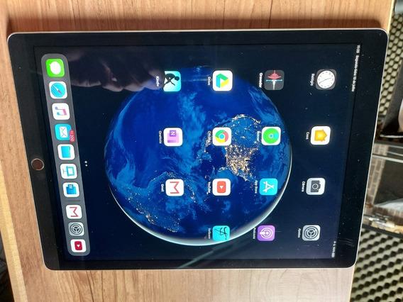 iPad Pro Tela 12.9 Apple Wifi 64gb 2018 Mtem2lz/a