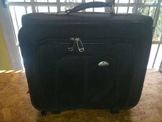 Valija Notebook De Viaje - Samsonite