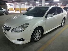 Subaru Legacy 2.5 Awd 4x4 At 6 Vel Cvt (170hp)