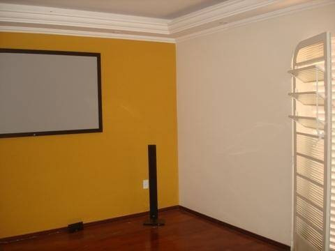 Casa- 05 Dorm -chapadão -campinas-sp - 924