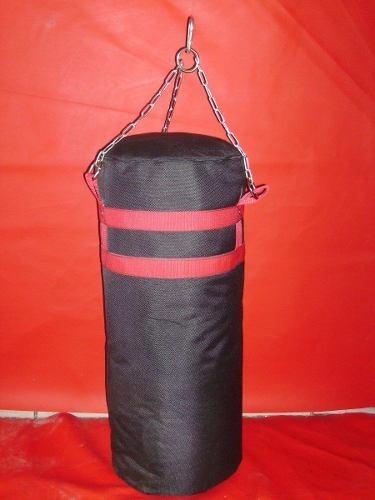 Saco De Box-puching Bag-heavy Bag . Nuevo Alto Trainning.