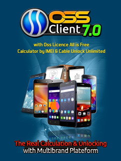 Oss Client Licencia Original Ilimitada