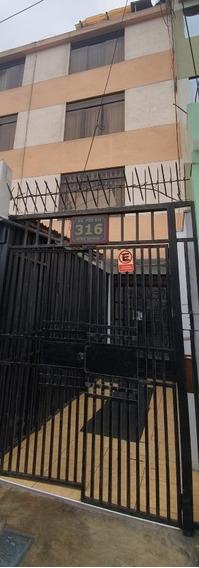 Departamento Duplex Totalmente Remodelado, En San Miguel