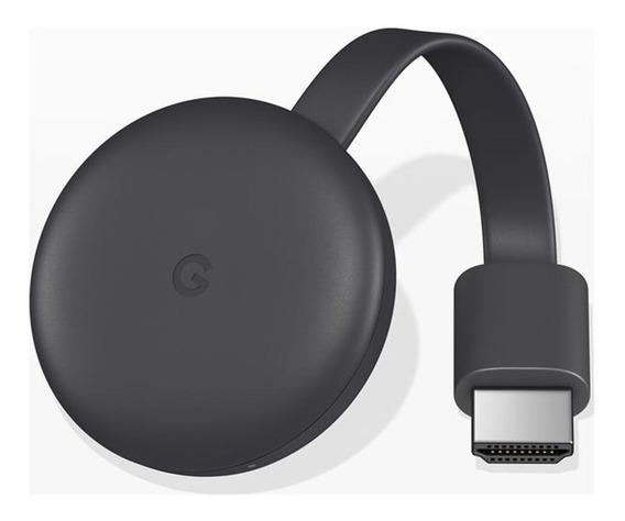 Google Chromecast M:nc2-6a5