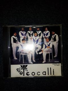 Cd Teocalli (original)