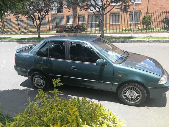 Chevrolet Swift 1.6 Automático