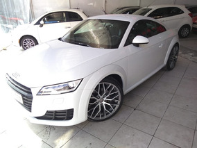 Audi Tt 2.0 Tfsi Coupé Attraction 2p Gasolina S-tronic