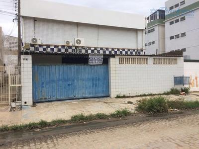 Galpão Industrial À Venda, Bultrins, Olinda - Ga0025. - Ga0025