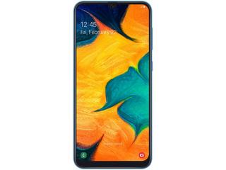 Telefone Celular Samsung A305g Galaxy A30 64 Gb Azul