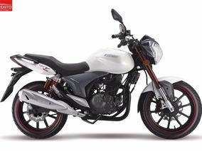 Moto Keeway Rkv200 Año 2017 200cc