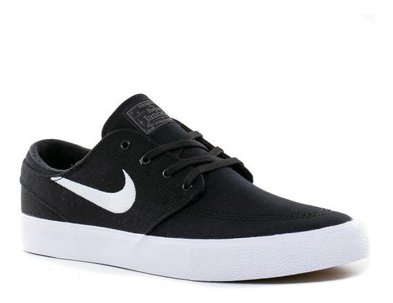 Zapatilla Nike Sb Janoski Cnvs Negro
