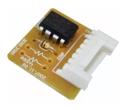 Dados Memória Eeprom Ar Condicionado Lg Inverter(ler)