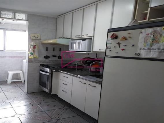 Apartamento Ermelino Matarazzo Sao Paulo/sp - 404