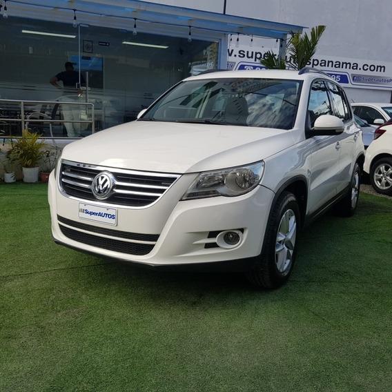 Volkswagen Tiguan 2009 $6999