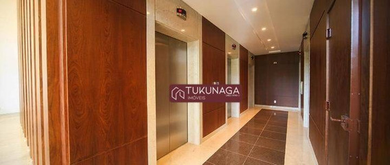Sala Para Alugar, 60 M² Por R$ 3.020,00/mês - Água Branca - São Paulo/sp - Sa0079