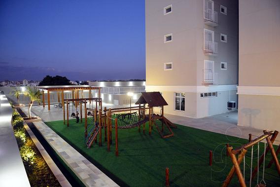 Apartamento Boa Vista Residencial Club - Piracicaba - 664