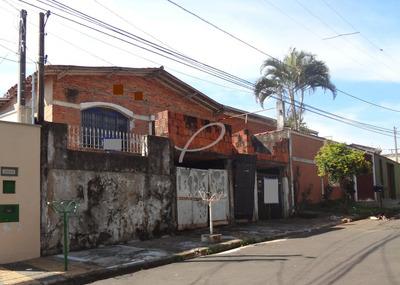 Casa À Venda Em Parque Brasília - Ca003840