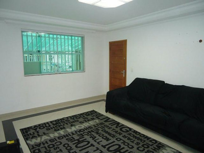 Casa Em Vila Belmiro, Santos/sp De 146m² 3 Quartos À Venda Por R$ 689.000,00 - Ca84695
