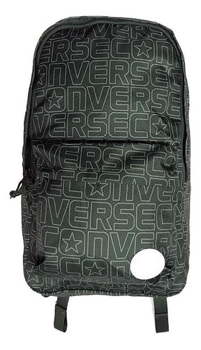 Converse Mochila - Edc Poly Backpack Verde
