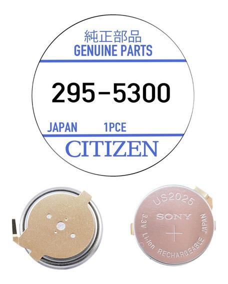 Capacitor Citizen Us2025 Ref: 295-5300
