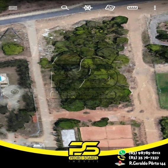 Terreno Beira De Pista Valor Do Aluguel, 4300 M² Por R$ 25.000 - Altiplano Cabo Branco - João Pessoa/pb - Te0079