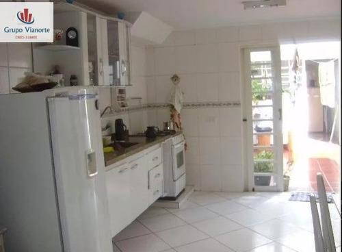 Casa A Venda No Bairro Vila Nova Cachoeirinha Em São Paulo - Jv186-1