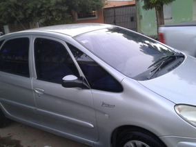 Citroën Xsara Picasso 2.0 Exclusive 2002
