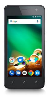 Celular Smartphone Multilaser Ms45 4g 1gb Preto Tela 4.5