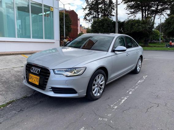 Audi A6 2014 2.0 T