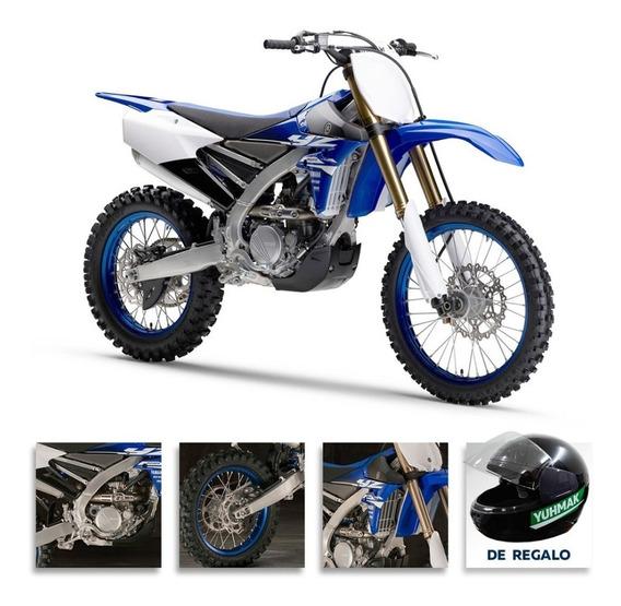 Moto Yamaha Yz-250 Fx