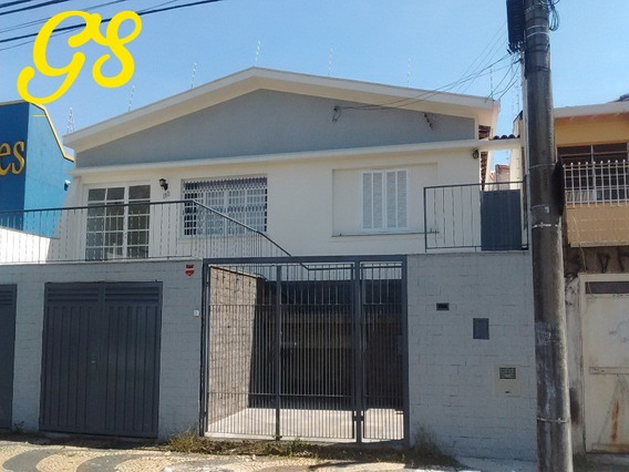 Casa Comercial Z 11 Venda Oportunidade Campinas - Ca00734 - 32228325