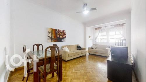 Imagem 1 de 30 de Apartamento - Ap00223 - 69488835