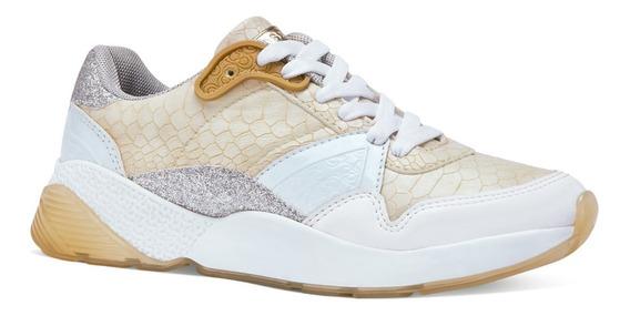 Neosport Tenis Casuales Textura Sneaker Urbanos Moda 6690921