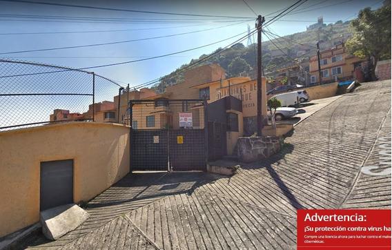 Mp-casa Venta Remate Bancario Mexico 68 Naucalpan