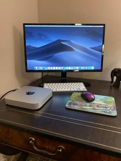 Mac Mini A1347 Novíssimo