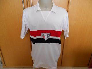 Camisa São Paulo Jumper Tamanhogg.
