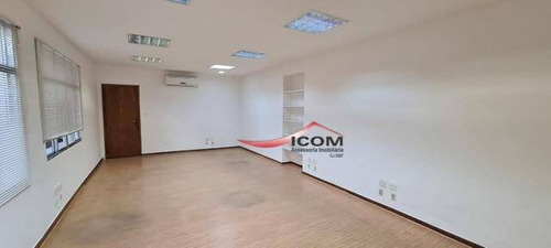 Casa Comercial Para Alugar, 550 M² Por R$ 16.000/mês - Botafogo - Rio De Janeiro/rj - Ca0313