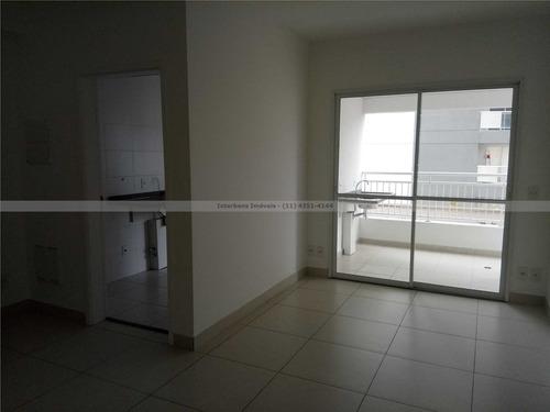 Imagem 1 de 9 de Apartamento Centro - Sao Bernardo Do Campo - Sao Paulo    Ref.:  - 52297