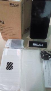 Celular Blu Studio M6 Nuevo De 16gb