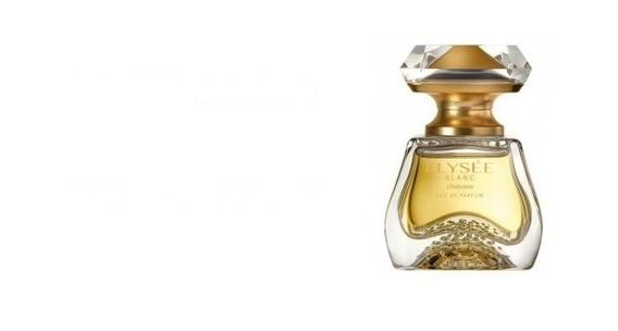 Elysée Blanc - O Boticário ( Lançamento) Perfume