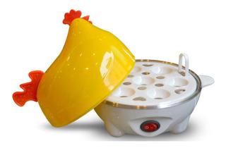 Cocinador Hervidor De Huevos Gallina Para 7 Huevos