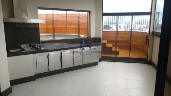 Apartamento A Venda No Bairro Centro Em São José Do Rio - 2018129-1
