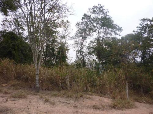 Terreno Em Itatiba. - Te2194