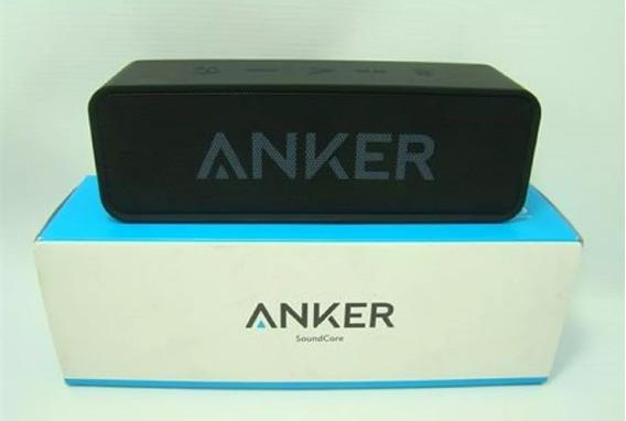 Caixa De Som Anker Soundcore 2 - Bluetooth 4.2 Original 6w