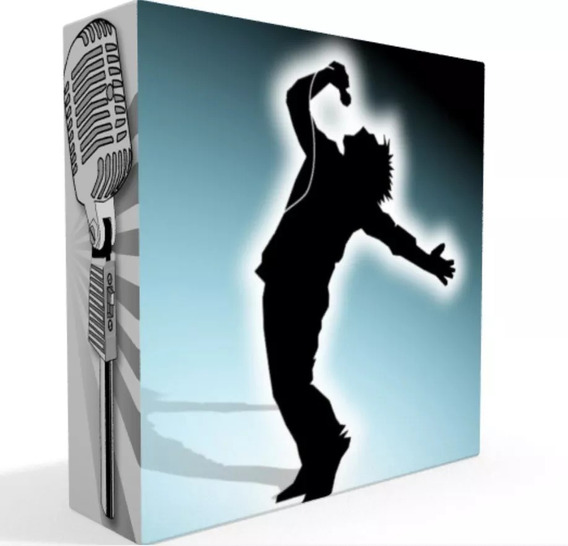 Karaokê Para Pc Profissional Karaoke Fhd Atualizado 2019