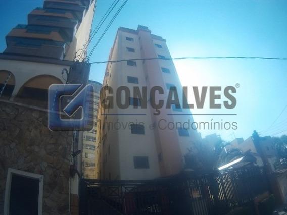 Venda Apartamento Sao Bernardo Do Campo Vila Caminho Do Mar - 1033-1-70315